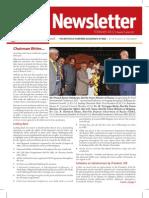 SIRC Newsletter February 2012