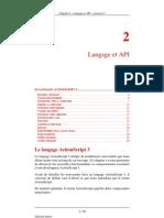 02 Langage Et API