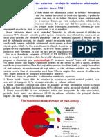 Nanotehnologiile în  medicina  naturist_