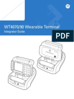 WT4090 Integrator Guide