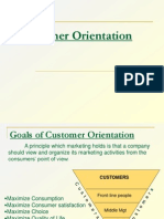 2 Customer Orient&Marketing Management Process.