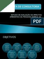 Modelo de Proposta de Consultoria