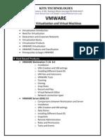 VMWARE Content Original