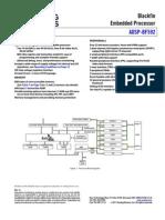 ADSP-BF592