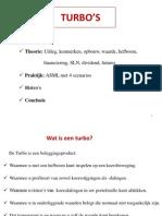 Turbo's- presentatie-H.Klip