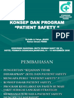 Konsep&Prog Pat Safety