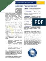 Manta Connector Data Sheet