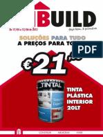 Folheto Maio Regional