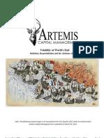 Artemis Capital Q12012_Volatility at World's End
