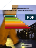 Rightship GHG Emission Rating