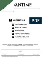 AVANTIME - Généralités