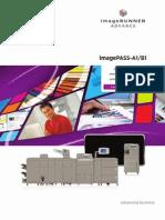 ImagePASS A1 B1 Brochure High Res
