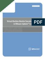 Vmm Perf Vsphere Monitor_modes