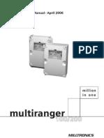 multitronic 200