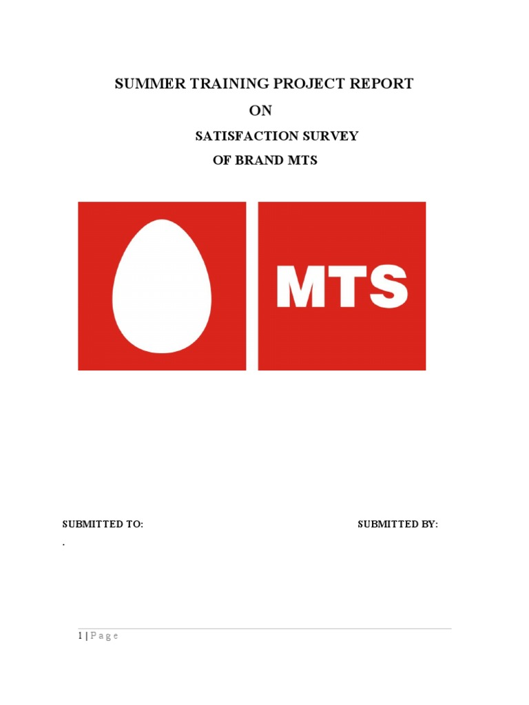 How to change the tariff for MTS