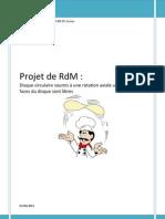 Rapport Final Rdm