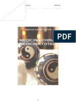 Lavier Jacques Andre - Medicina China Medicina Total