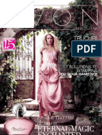 My AVON Magazine C08-2012