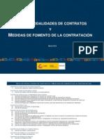 Guia Contratos Sepe Abril 2012