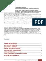 Anteprima Minibook4 - SOCIALIZZA