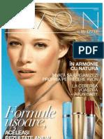 My AVON Magazine C10-2012