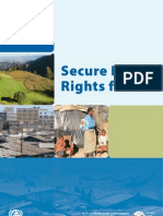 Secure Land Rights for All(Eng)2008