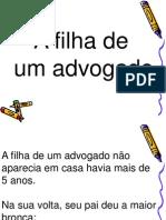 Filhinha Do Papai