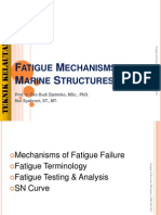 2 Fatigue Mechanisms