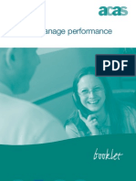 Acas How to Manage Performance Accessible Version Nov 2011