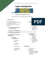 Ruiz Franco - Drogas Inteligentes Articulos