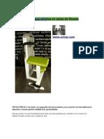 Documents Ortus Fitness