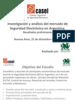 Presentacin Preliminar Estudio Seguridad Electrnica Casel 21dic11 1324664746