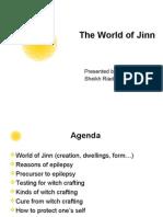 World of Jinn
