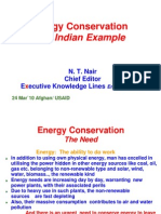Energy Conservation Act 2001 NT Nair[1]