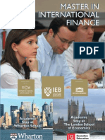 IEB - Brochure MIF