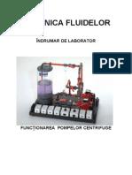 Laborator 1-Pompe Centrifuge