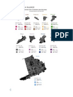 Downtowns at a glance - maps