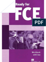 First Certificate Exam-workbook-ready for Fce