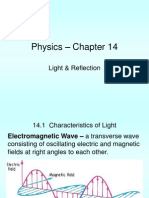 Chap 14 Notes Light