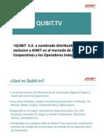 AINET-QUBIT TV