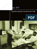 Prescription TV by Joy Fuqua