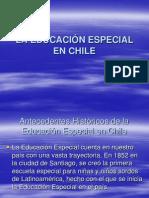 Ppt Educ. en Chile