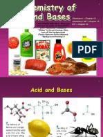 Acids Bases and Salt