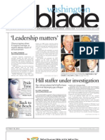 Washingtonblade.com - Volume 43, Issue 20 - May 18, 2012