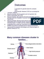 5yr MM18 Genetics of Cardiovascular Disease 2012