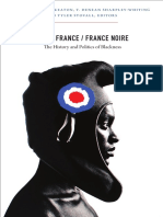 Black France/France Noire edited by Trica Danielle Keaton, T. Denean Sharpley-Whiting and Tyler Stovall