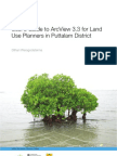 User Manual Gis Mapping 1