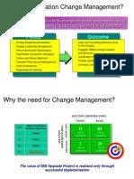 Wk 7b-Organizational Change