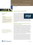 Weekly Economic Commentary 5-17-12