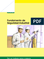 Fundamentos de Seguridad Industrial